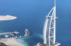 Birleşik Arap Emirliği'den ilginç karar : Türkiye'ye vizeleri askıya aldı