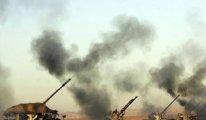 İran'dan Erbil'e yakın bölgeye füze saldırısı