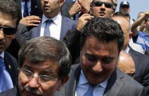 'Ne Babacan ne de Davutoğlu, Yeni Parti için  sürpriz bir isim hazırlanıyor'