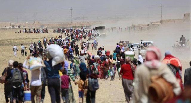 Vatandaşlık verilen Suriyeli sayısını açıkladılar