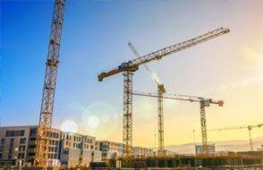 Dev inşaat şirketi konkordato ilan etti
