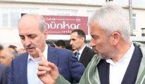 AKP'de kriz... Büyükşehir Belediye Başkanı, Numan Kurtulmuş'u hedef alıp bıraktı