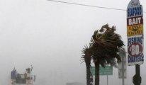 ABD'de Isaias fırtınası alarmı