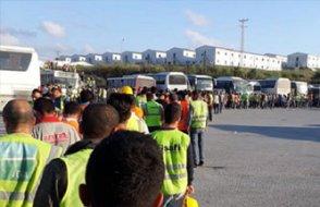 'Ölseniz de bu Havaalanı 29 Ekim'e kadar bitecek'