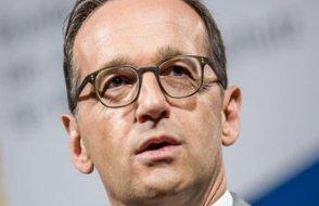 Alman Dışişleri Bakanı: Yahudiler Almanya'yı terk ediyor, sebep antisemitizm
