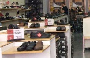 Bir ayakkabı şirketi daha konkordato istedi