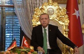 Musluklar Erdoğan'ın elinde; istediği Belediyeye istediği kadar para verecek...