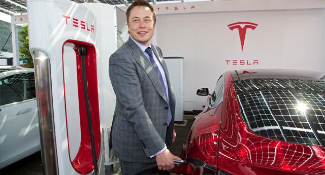 Tesla: ABD'de soruşturma altındayız