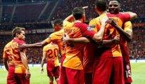 Galatasaray 16 maç sonra evinde puan kaybetti