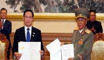 Anlaşma imzalandı: Kore Savaşı sona mı erdi?