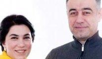 Öldürülen Azeri İşadamı Star Gazetesi yazarının eşiymiş....