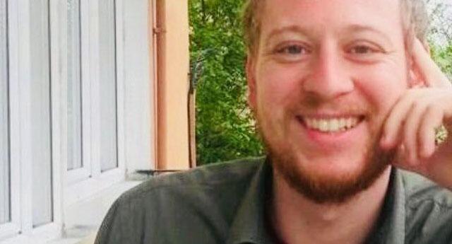 Avusturyalı gazeteci tutuklandı