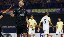 Fenerbahçe'de Zagreb Faciası: 4-1