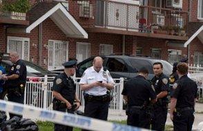 ABD'de çocuk yuvasına saldırı: Üçü bebek 5 yaralı