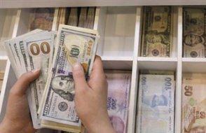 Dolar kuru yükselişe geçti
