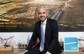 3. Havaalanı CEO'su ilk kez konuştu: Evet iddialar doğru ama...