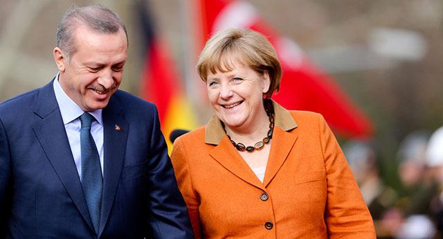 İlginç iddia:  Erdoğan kıskaçta, Alman istihbaratının ağına çok ciddi bilgiler takılmış durumda