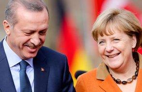 Erdoğan rejimi Almanya'dan 990 kişiyi istedi