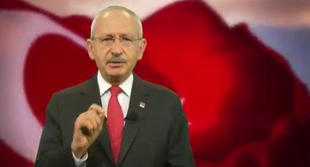 Kılıçdaroğlu'ndan Erdoğan'a 9 soru