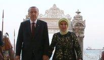 Erdoğan'a 'yeni' bir saray daha