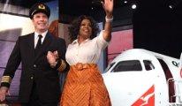 Pilot Kim Olsun... John Travolta Nasıl?