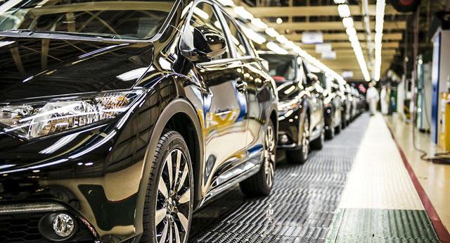 Otomotivde daralma %72'ye ulaştı, acil ÖTV indirimi isteniyor