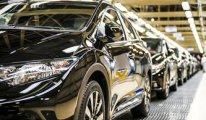 22 otomotiv markası bir ayda toplam sadece 611 araç satabildi
