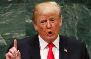 Trump'tan Meksika'ya tehdit: Orduyu sınıra getiririm, güney sınırını tamamen kapatırım
