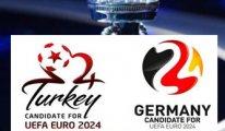 UEFA Kararını verdi .... Türkiye'ye büyük şok...