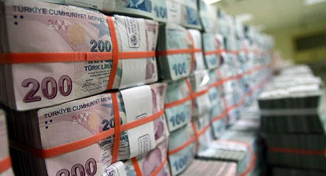 İngilizler çözdü: Türkiye'de Merkez Bankası'nın elinde para rezervi bitti