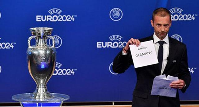 Erdoğan: EURO 2024'ü alamadık, neticede masraftan kurtulmuş olduk