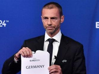 UEFA başkanından çok sert Avrupa Süper Ligi açıklaması: 'Davet alamayacaklar'
