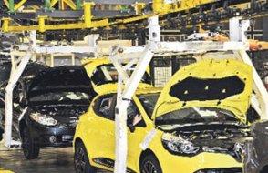 Fransa'nın önceliği 'Renault'yu kurtarmak'
