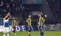 Fenerbahçe'ye Rize şoku: 3-0