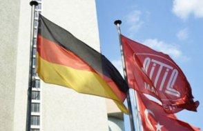Almanya'dan DİTİB'le işbirliğini gözden geçiriliyor açıklaması