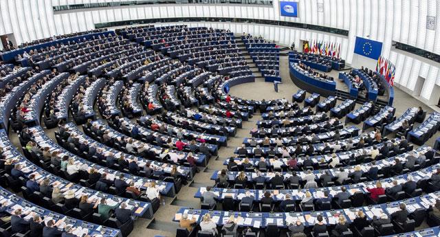 Avrupa Parlamentosundan Moldova ve Gürcistan'a Hizmet hareketi eleştirisi