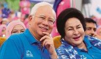 Devrik Malezya diktatörünün mücevher düşkünü eşi de gözaltında