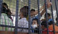 İnsan Hakları İzleme (HRW) Örgütü'nden Çin raporu