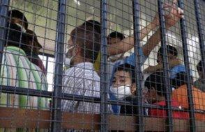Toplama kampı ziyaret ettirilen havuz muhabiri Çin'i savundu: Önyargım yıkıldı, hata yapmışız!