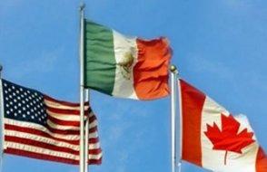 Kuzey Amerika'da imzalanan yeni ticaret anlaşması ne getirecek