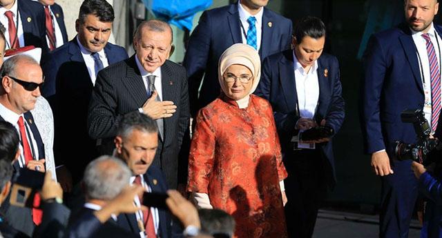 'Almanya'da Erdoğan'ı SADAT üyeleri mi korudu?'