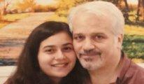 Kızı Yakup Şimşek'in fotoğrafını paylaştı: Zalimler babamızı bizden çaldı