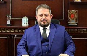 Şirket ile iş yaptığı Devlet Kurumuna genel müdür yapıldı....
