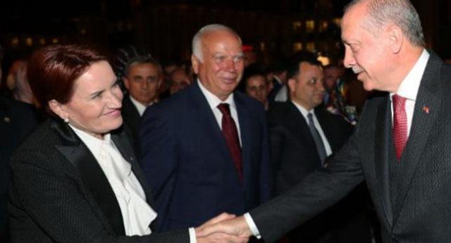 İYİ Parti de AKP saflarına kayıyor