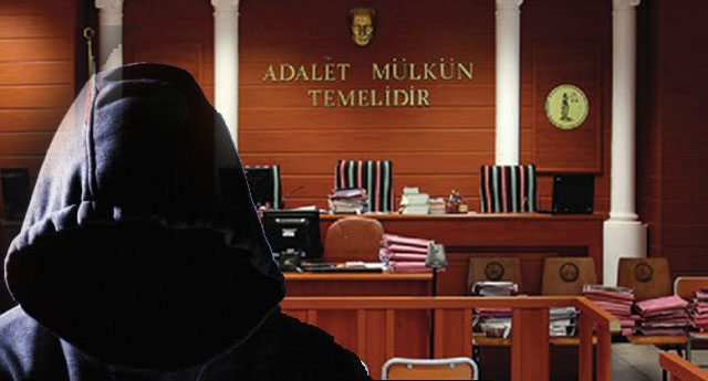 İşte AKP yargısı