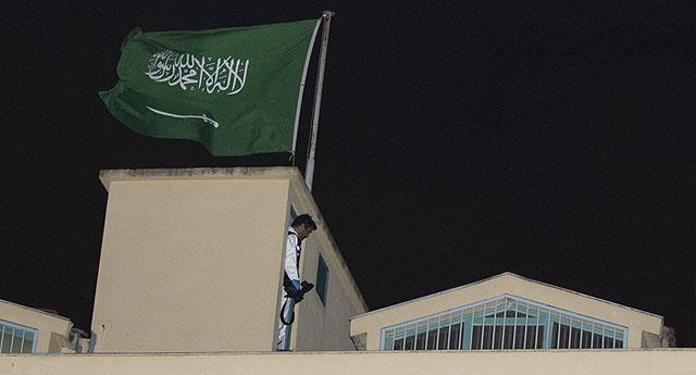 ABD'den Kaşıkçı cinayetiyle ilgili 17 Suudi'ye yaptırım kararı