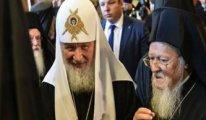 Rus Ortodoks Kilisesi Fener ile bağlarını kopardı