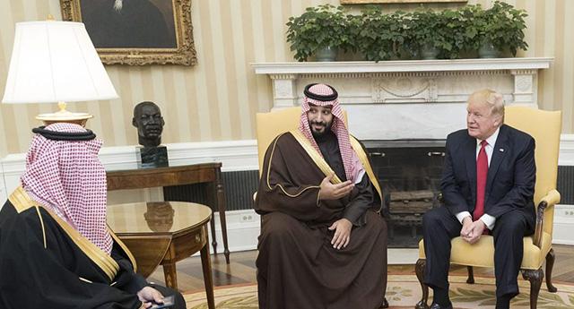 'Suudilerden uzaklaşmak istemiyoruz'