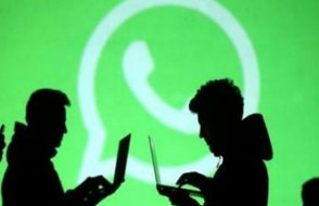 Alman istihbaratı WhatsApp yazışmalarını casus yazılımla okuyacak