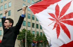 Kanada esrarı yasallaştıran ilk gelişmiş ülke oldu